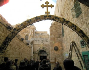 Monastery of the Holy Cross, Jerusalem 